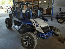 Salvage Arctic Cat Arct